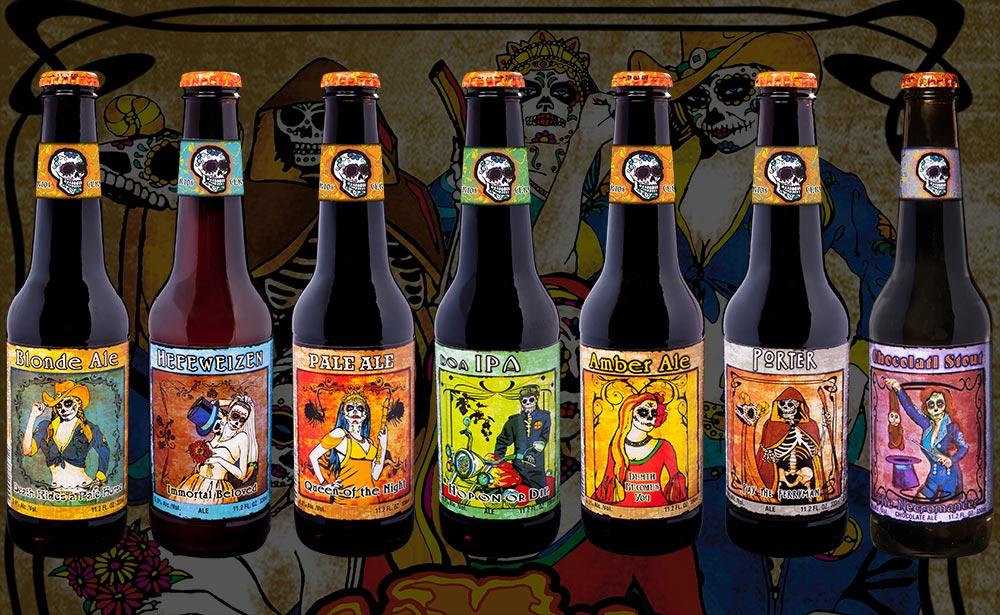 Craft Beer Distributors