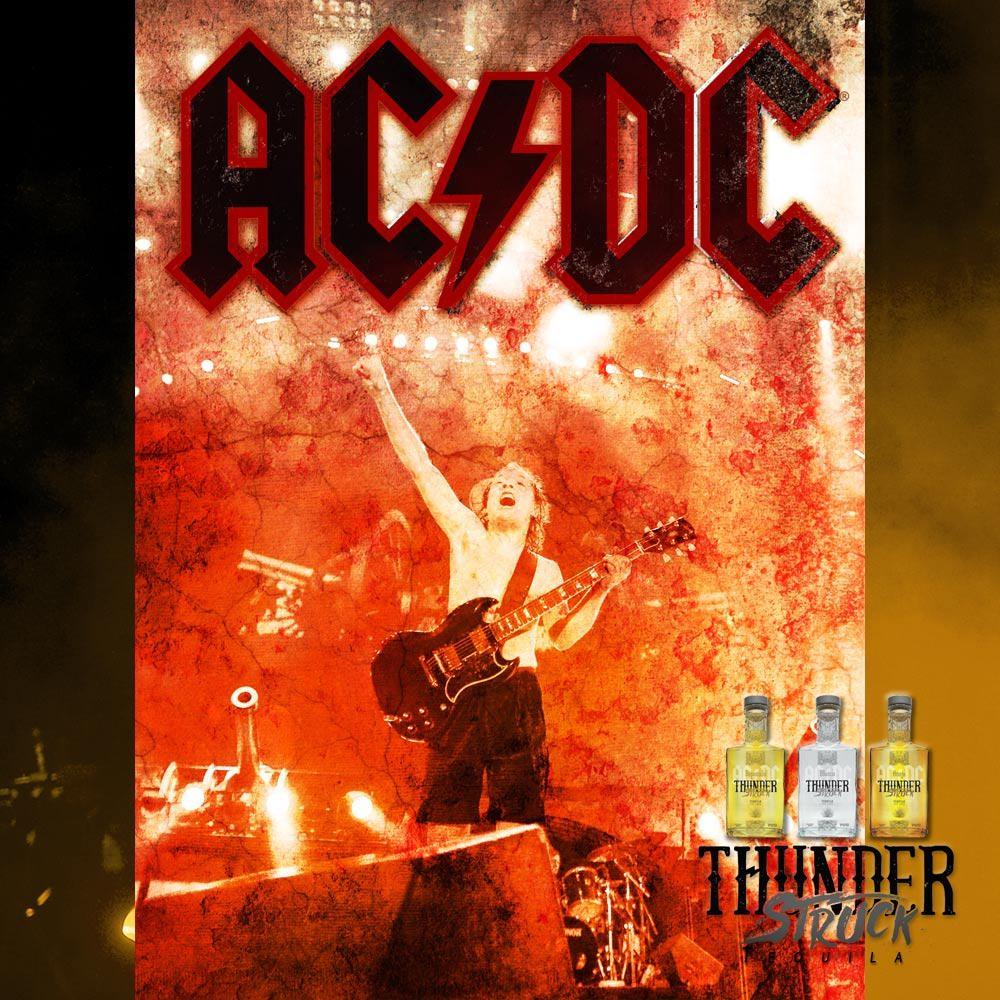 acdc thunder struck